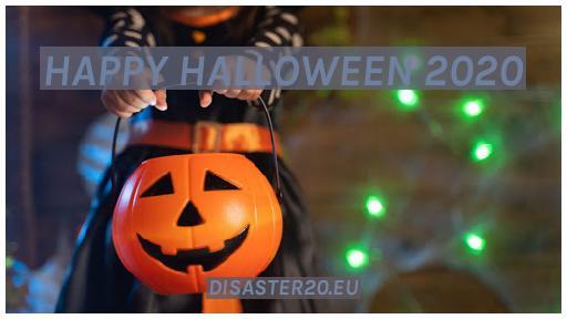 Happy halloween 2020 gif