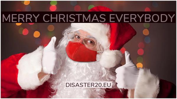 Merry christmas 2020 image